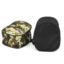 Portable Fishing Reel Package Bag Package Tackle Boxs Gear