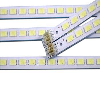 2 sztuka dla TCL LCD TV podświetlenie LED L40F3200B artykuł lampa LJ64-03029A 2011SGS40 5630 60 H1 REV1.1 1 sztuka = 60LED 455MM jest nowy