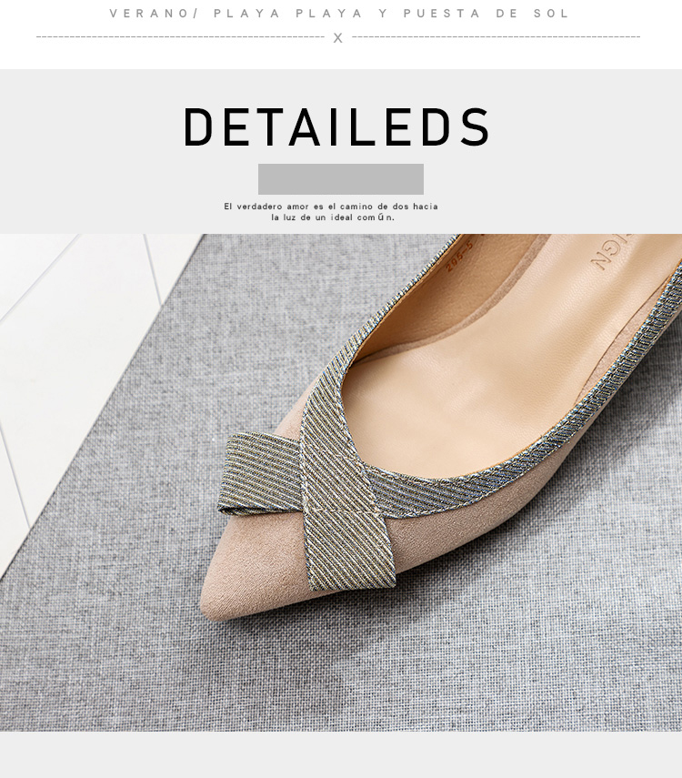 Zapatos tacón para mujer tilda Gatito simplemente ser