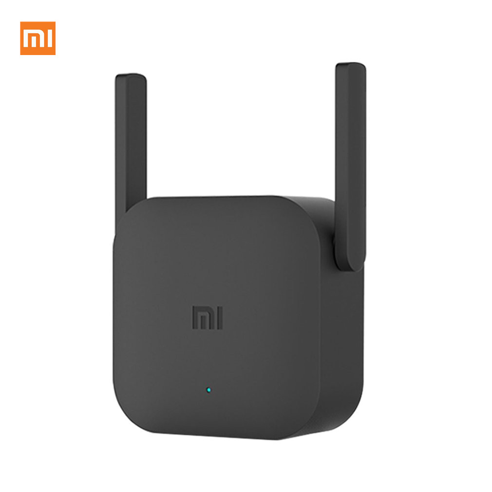 Xiaomi Wifi Amplifier Pro Signal Enhanced Repeater Wireless Receiving Network Routing Expansion Wifi Expander