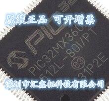 PIC32MX460F512L-80I/PT QFP100 hot stock pmd 200 pat5479168 ssp26812fu100 hdcd qfp100