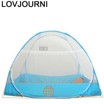 Dekoration Moskito Mosquitera Cuna Girl Room Decor Ciel De Lit Baby Bed Klamboe Moustiquaire Canopy Cibinlik Kid Mosquito Net