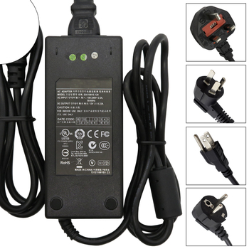 For Synology DS416  NAS Charger AC Adapter Power Supply - Used