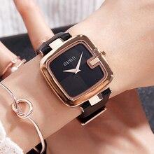GUOU Women's Watches 2020 Fashion Ladies Watches