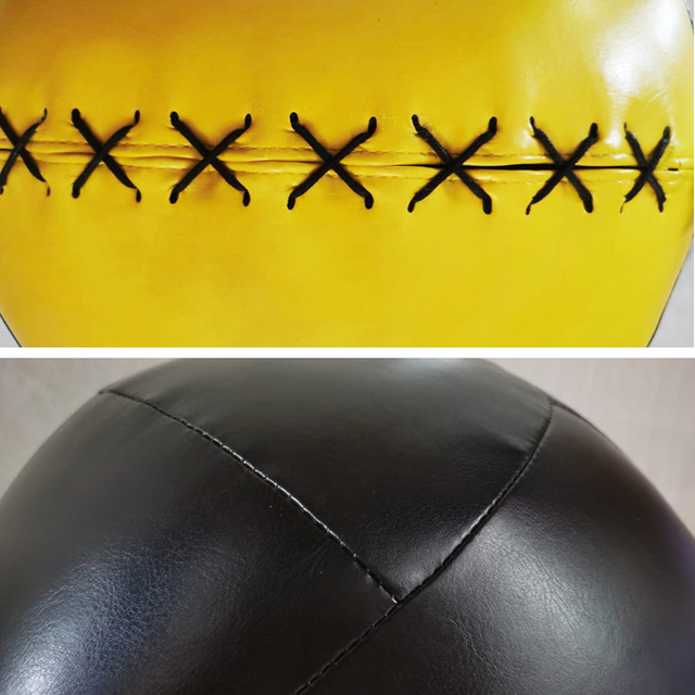 Empty Snatch Wall Balls  5