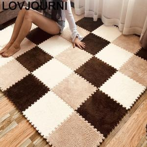 Badroom Tappeto Cucina Kitchen Radio Babyroom Dywan Pink Room Vloerkleed Area Kilim For Bedroom Mosaic Carpet Floor Rug(China)