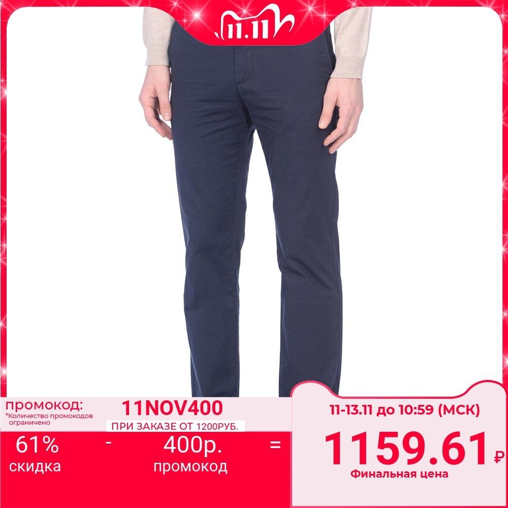 Брюки с шевронами Baon B799014 Костюмные брюки    АлиЭкспресс