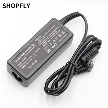 ASUS AC Laptop Power Adapter Travel Charger for Asus 2.5*0.7mm 19V 2.1A 40W ADP-40PH AB Power Supply Charger 19v3 42a 19v 3 42a 65w 5 5 2 5mm ac power adapter for asus x501a x502c x51 x55a x550cc x550vb v451la x450ca x55vd laptop charger