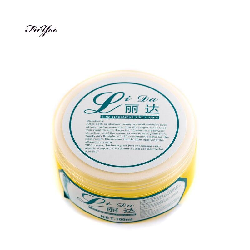 2 Boxes Pure Daidaihua Weight Loss Cream Fat Loss Slimming