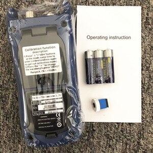 Image 5 - KING 30S 2in1 Fiber optik güç ölçer 70 ila + 10dBm ve 1mw 5km 10KM Fiber optik kablo test cihazı görsel hata bulucu