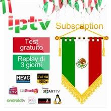 Italian IPTV Italy/Sweden/Spain/France Italia IP TV 1 Year Subscription Italian/France/Arabic/Spain/Italy Code Italy
