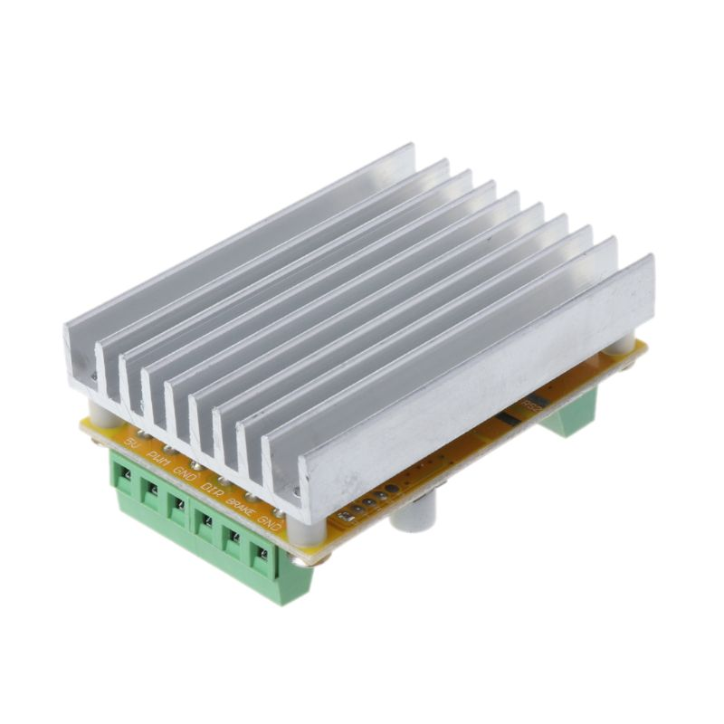 350W 5-36V DC Motor Driver Brushless Controller BLDC Wide Voltage High Power Three-phase Tools