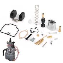 Carburetor-Repair-Kit-Set Motorcycle-Accessories Pwk28 28mm for Pwk26/Pwk28/Pwk30/..