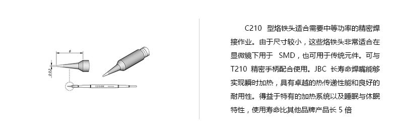 series C210-020 C210-018 C210-002 c210013 c210009