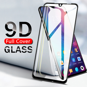 9D Protective Glass For Xiaomi Redmi Note 6 7 8 Pro 8T Tempered Screen Protector Glass on the Redmi 8 7 6 Pro 6A 7A 8A Film