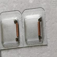 1 Uds. Para Suiza Ronda 515 505 507 517 accesorios de movimiento 505 bobina universal accesorios de movimiento de reloj