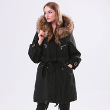 Slim Winter Jacket For