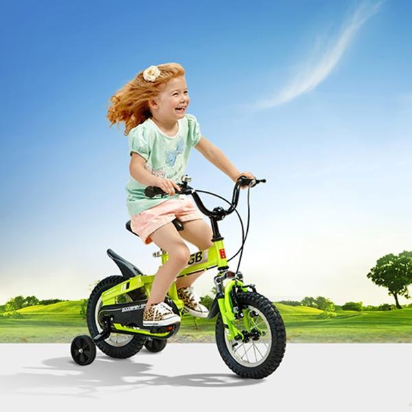 Лидер продаж забавная Спортивная ездить на машинках Многоканальная система амортизатор детский велосипед двойной дисковый тормоз детский велосипед игрушки для катания подарки - 2