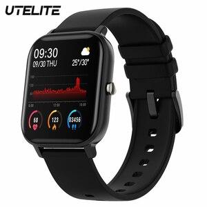 UTELITE P8 Smart Watch Men Wom