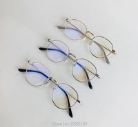 Korea Eyewear Titanium Glasses Frame Gentle brand LETO Men women Eyeglasses Computer Optical Prescription Reading male Spectacle