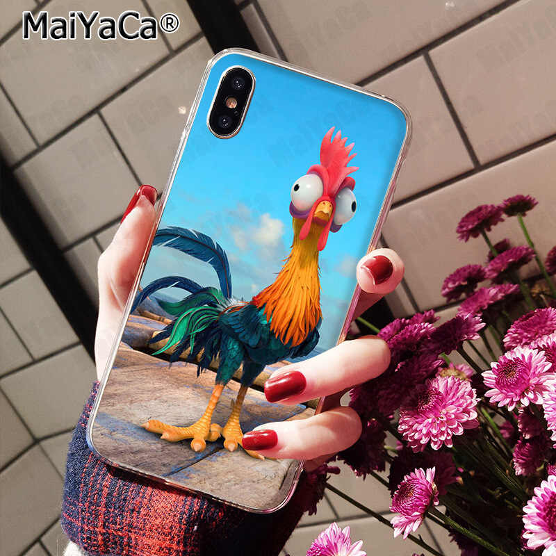 Kip Cock Haan Uitverkoop Cool Telefoon Case Voor Iphone Se 2020 11 Pro 8 7 66S Plus X 10 5S Se Xr Xs Xs Max Cover