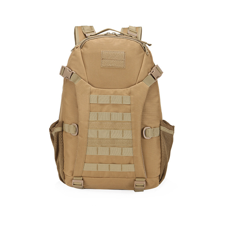 Oxford Cloth Tactical Backpack Sports Outdoor Camouflage Army Fans Hiking Backpack New Style 511 Backpack