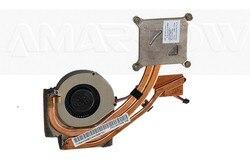Oryginalny dla lenovo laptop radiator chłodnica procesora T420 T420I wentylator radiatora procesora 0A66707 04W0408