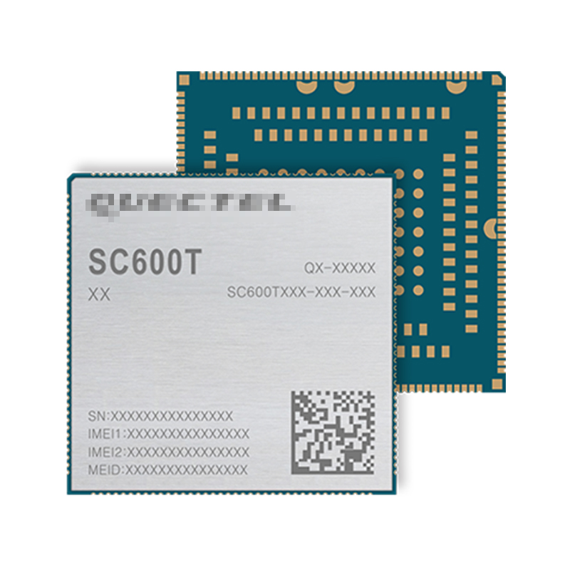 LTE SC600T Smart Module SC600T-NA SC600T-EM SC600T-JP Cat 6 Module With Built-in Android 9.0 OS Support GPS GLONASS BeiDou MIMO