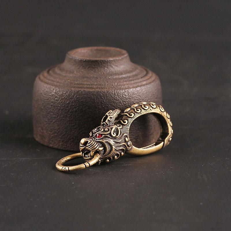 dragon keyrings vintage (8)