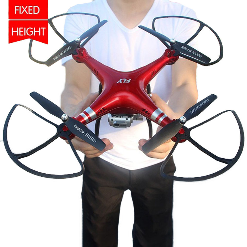 25 Mins Big Drone Professional RC Helicopter HD Camera Wifi FPV Foldable Altitude Hold Quadcopter Remote Control Aircraft Dron