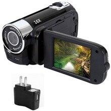 1080P High Definition DVR Timed Selfie Professional LED Light Night Vision Gifts Anti-shake Digital
