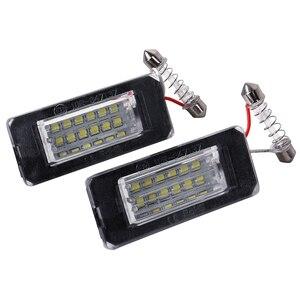 LED Car License Plate Lights A