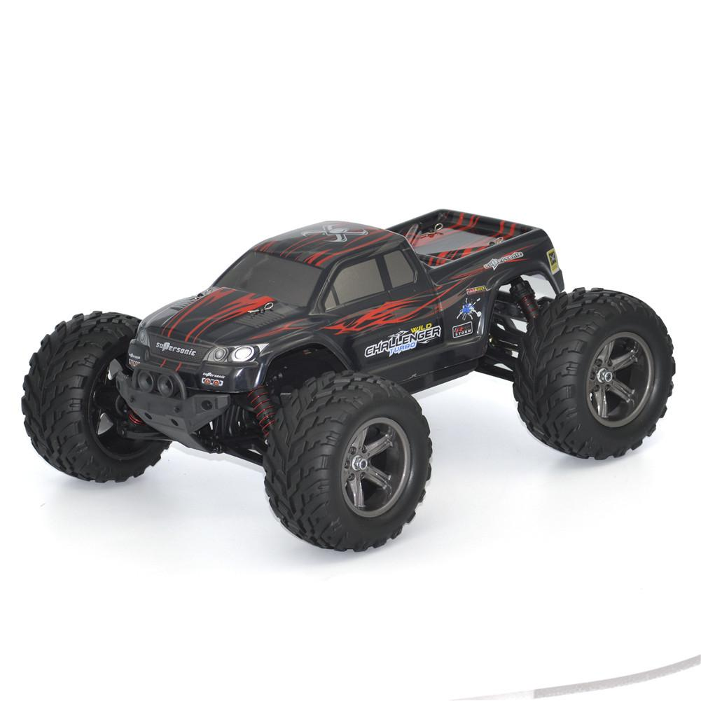 Xinlehong 9115 2.4GHz 2WD 1/12 40km/h Electric RTR High Speed RC Car SUV Vehicle Model Radio Remote Control Vehicle Toys Truck
