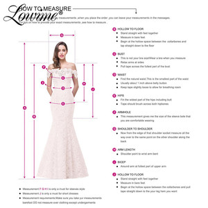 Image 5 - Robe Soiree Dubai Prom Dresses Woman Party Night 2020 V Neck Sequins Mermaid Evening Gown Formal Long Sleeves Arabic Gown Custom