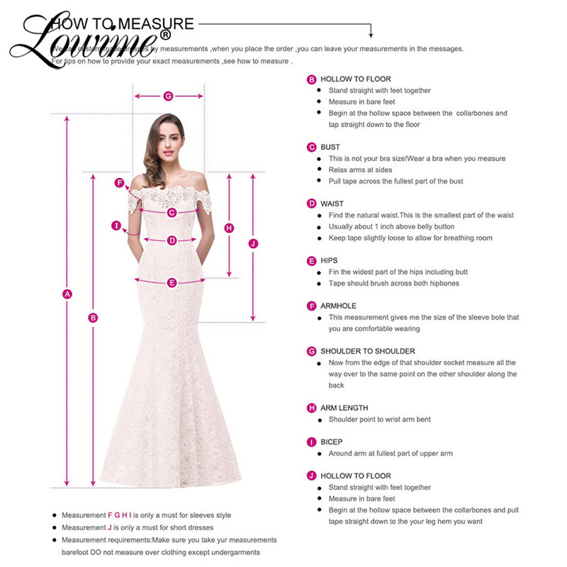 Image 5 - Robe Soiree Glitter Slim Mermaid Evening Dresses 2020 Couture Caftan Mariage Long Sleeves High Neck Arabic Dubai Party Gowns NewEvening Dresses   -