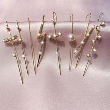 1 шт ювелирные изделия для тела Пирсинг Серьги женщин Мода aaa