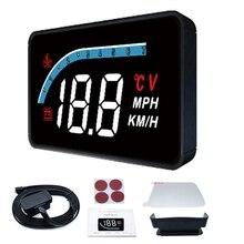 Digital GPS Measuring L1 HUD Head-up Display Projector for Vehicles