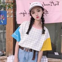 Harajuku Style Women Tshirt Spring Summer Fashion Print Short Sleeve O Neck Cott