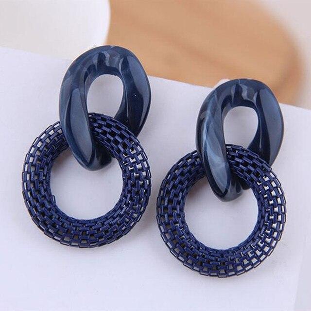 Boho Dangle Earrings 3