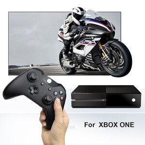 Image 3 - Wireless Controller For Microsoft Xbox One Computer PC Controller Controle Mando For Xbox One Slim Console Gamepad PC Joystick