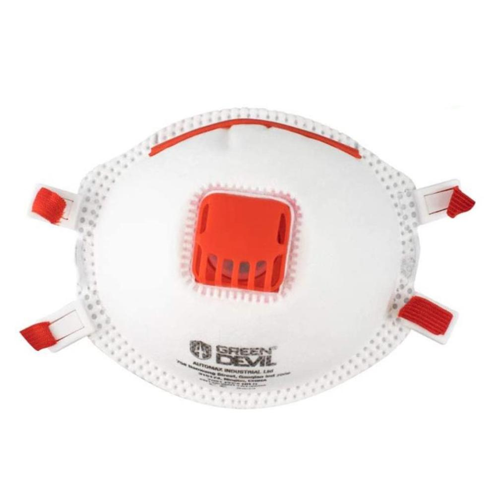 In Voorraad! Hot Koop FFP3/FFP2/N95/KN95 Maskers Met Ademhaling Klep Filter Beschermende Anti-Fog Stof Mond Gezicht Maskers Fil