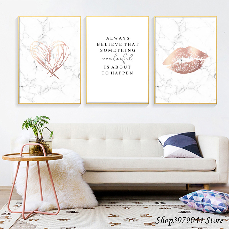 Marble style Posters And Prints Nordic Poster Pink Abstract Painting Art Letter Quadro Wall Pictures For Marble style Posters And Prints Nordic Poster Pink Abstract Painting Art Letter Quadro Wall Pictures For Living Room Unframed