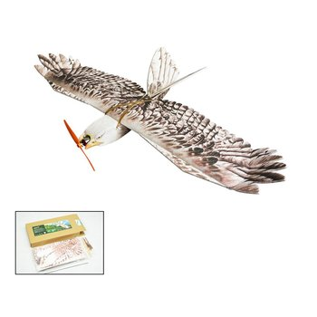Hot Foam Eagle RC Airplane With 8x4 Propellers 1.2M Wingspan EPP RC Flying Plane Aircraft Model Toys Gift For Children KIT/PNP new pp magic board micro 3d indoor airplane sakura lightest plane kit rc airplane rc model hobby toy hot sell rc plane