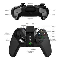 цена на GameSir G4s Bluetooth Gamepad Wireless Controller for Android Phone/Android Tablet/Android TV/Sumsung Gear VR/Play Station3