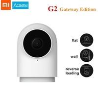 2019 Xiaomi Aqara G2 1080P Smart Camera Intelligent Network Surveillance Camera 2MP APP Control Gateway Edition AI Function