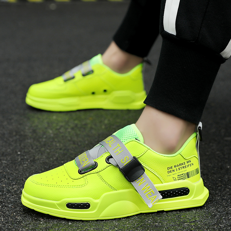 JINBAOKE Men's Running Shoes 2020 Spring New Trend Damping Sports Shoes Light Breathable Brand Men Sneakers Zapatos Hombre
