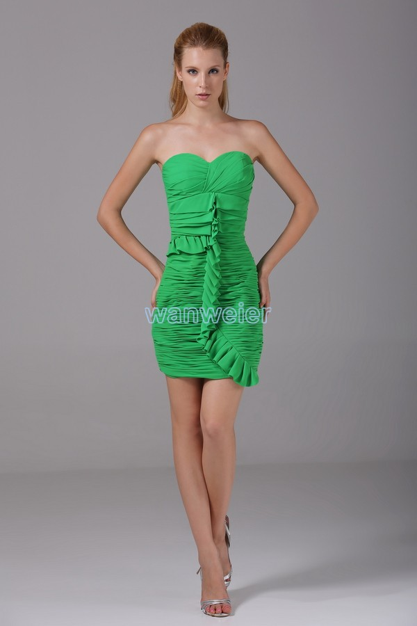 Free Shipping Formal Gowns 2013 Plus Size New Ball Dresses Vestidos Dress Brides Maid Dress Mint Green Bridesmaid Dresses