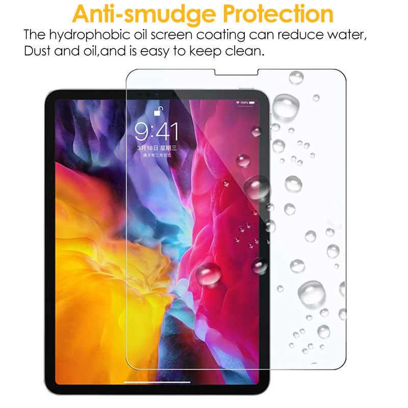 """Per ipad pro 12.9 2020 2018 protezione dello schermo in Vetro temperato per Apple ipad pro 12.9 """"2017 2015 a Prova di esplosione di protezione pellicola"""