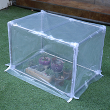 Greenhouses-Kit Indoor Gardening-Cover Small Mini Plant Succulents Winter 58--38cm Outdoor-Homes