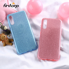 Glitter Bling Phone Case For Samsung A70 A50 A40 A30 A20 A10 A10e A20e M20 Case for Samsung S10e S10 Lite Plus Note 10 Pro Cover marble glass case for samsung galaxy s9 s10 plus s10e note 910 pro a50 a70 a60 a40 a30 a20 a10 a7 2018 a10e a20e case hard cover